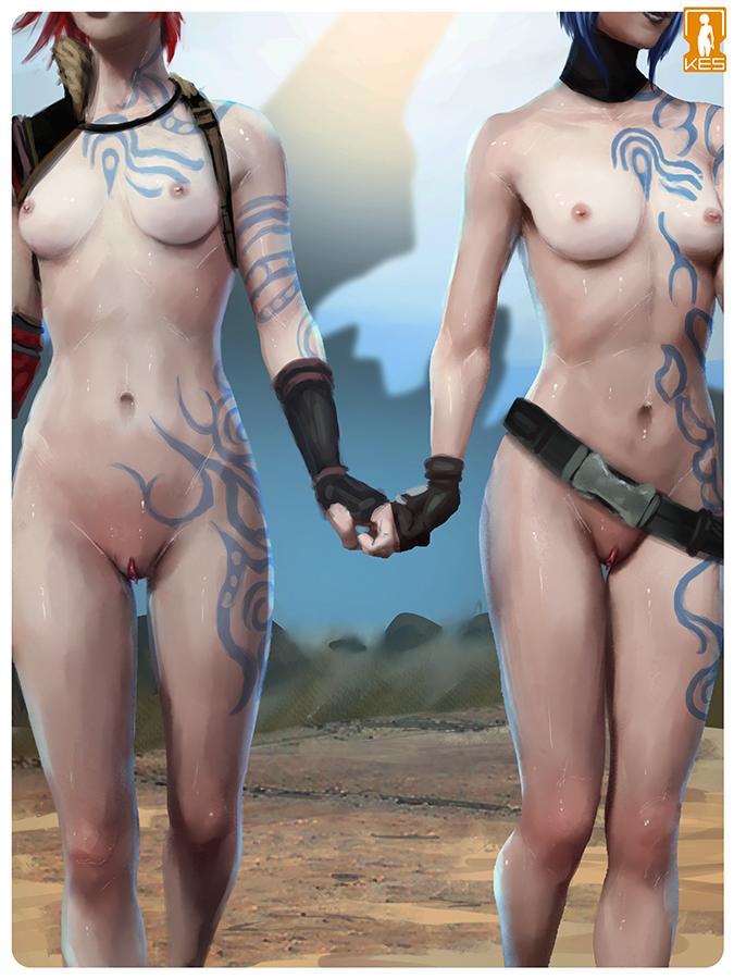 Lilith nude borderlands Borderlands Lilith