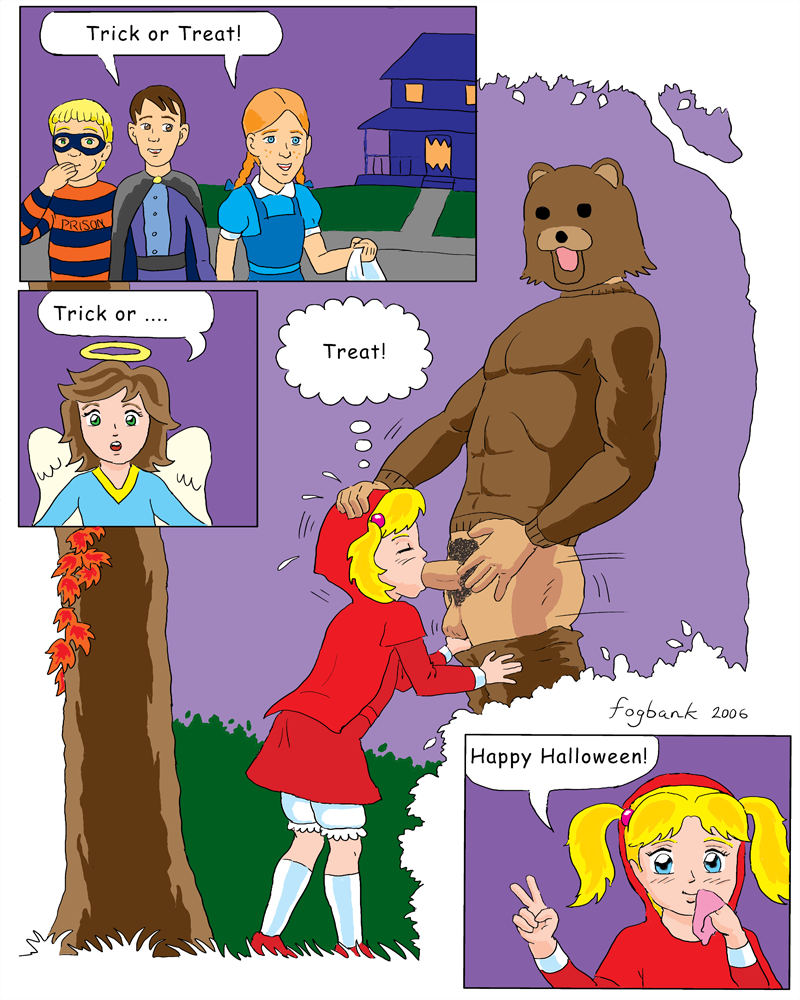 fogbank incest comics chowder dj_walters eliza erection fellatio fogbank incest jenny_bennet  monster_house oral pedobear penis sassie_frass uncensored