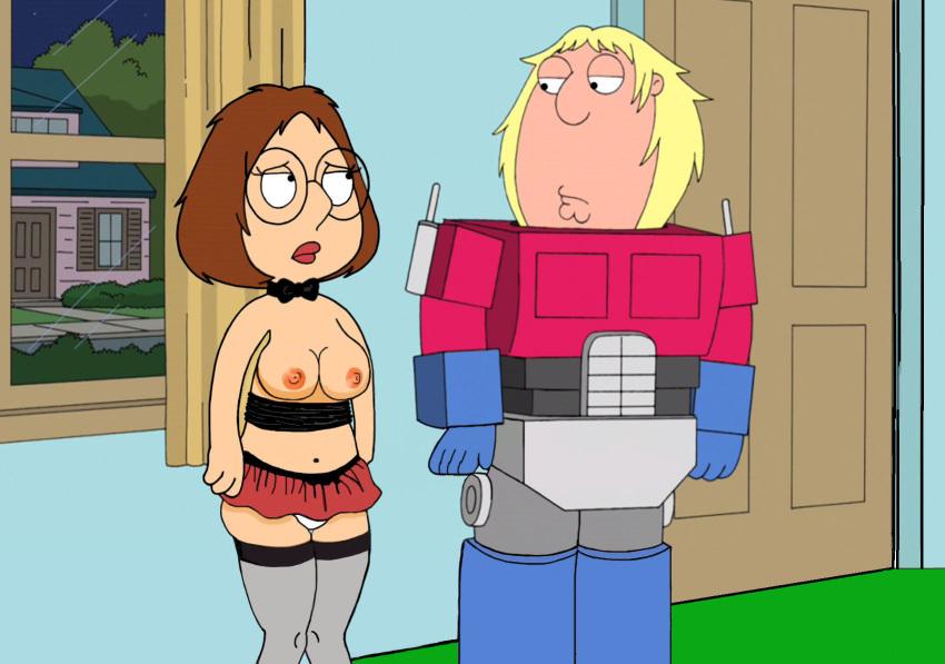 Consider, Meg griffin pregnant nude