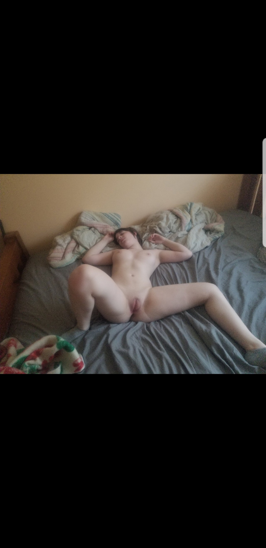 fucked_silly perky_breasts shaved_pussy thick_thighs