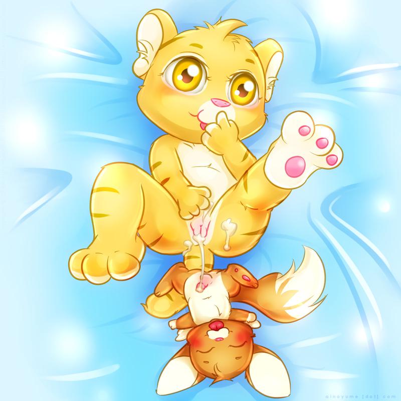 Cub Hentai