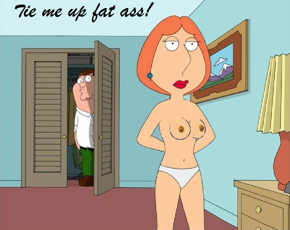 Lois griffin bra and panties — img 14