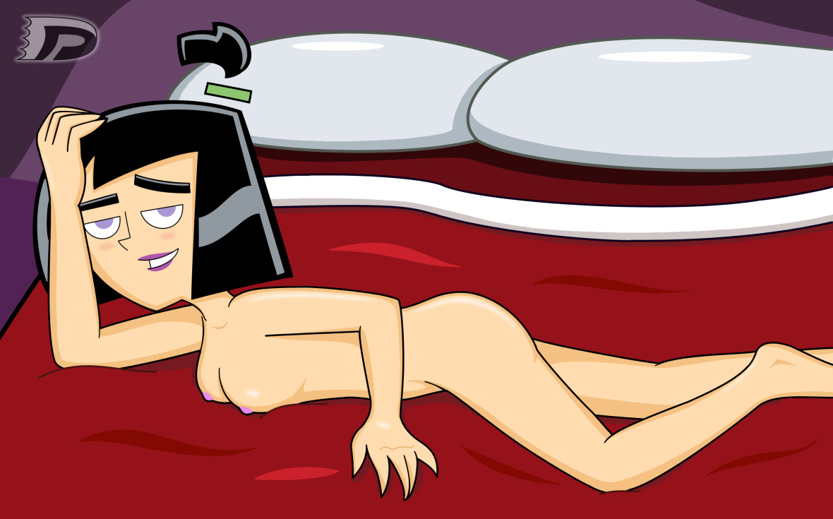 Danny phantom beauty marked pics 2