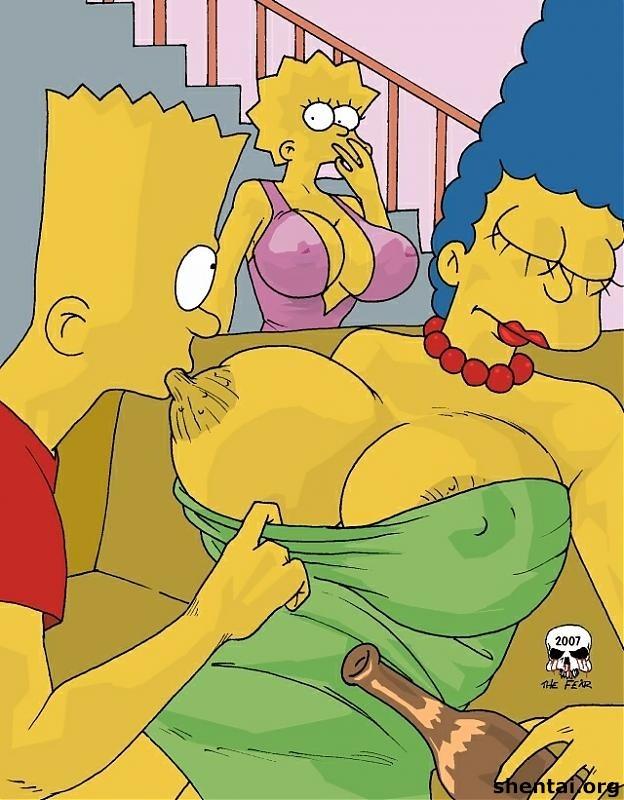 simpsons-xxx-videod-huge-boobs-lesbian-piss-public