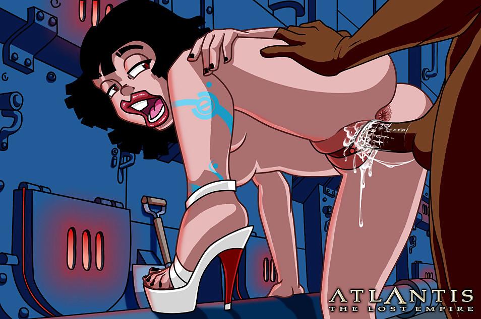 Audrey ramirez nude #3