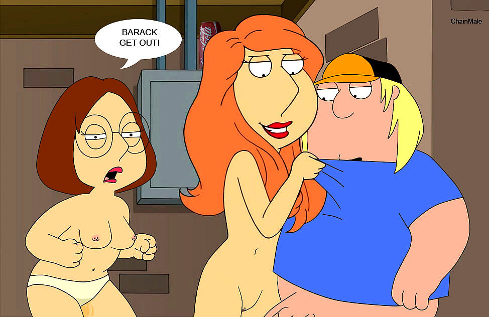 Family guy naked having sex, asian women looking for black men