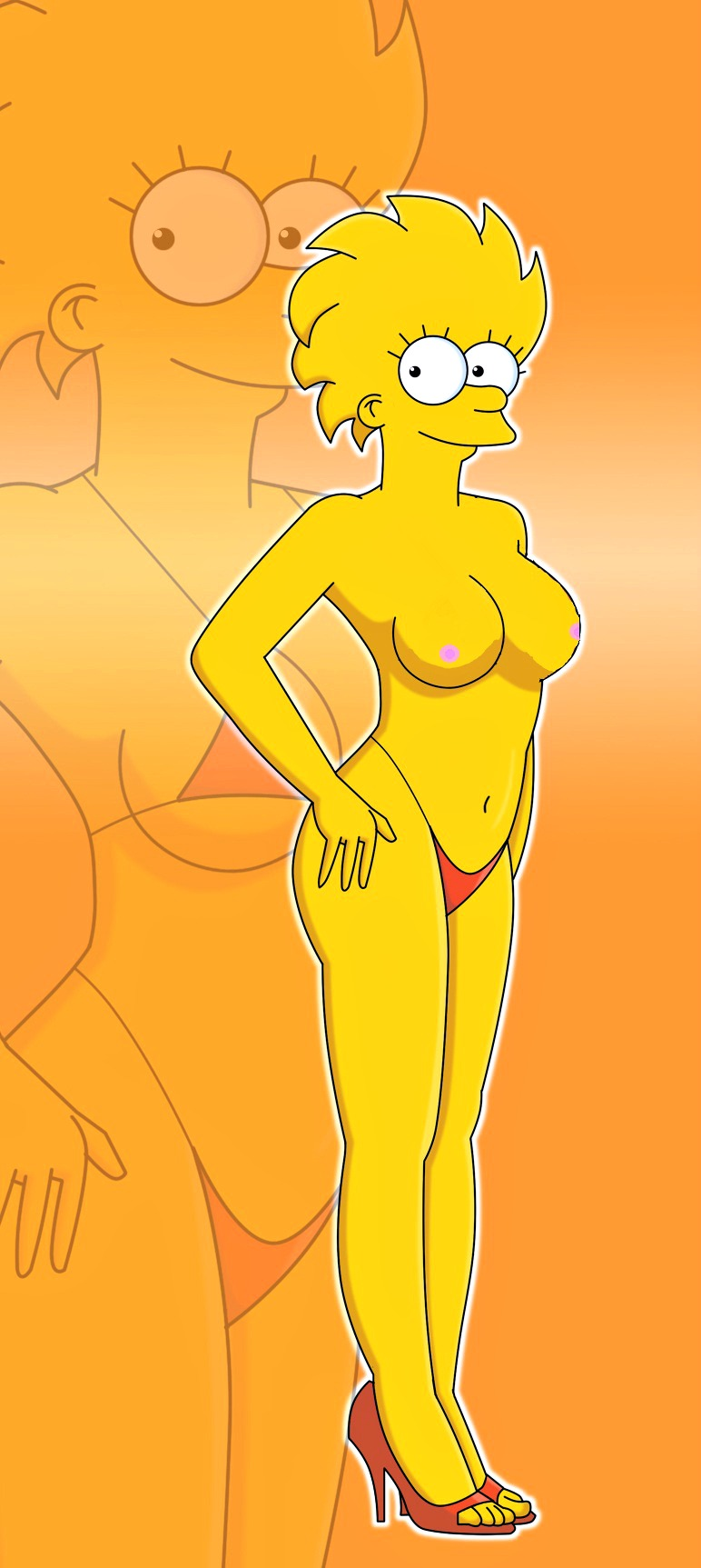 hardcore-videos-the-simpsons-irls-characters-horney-nude-school-girl-uniform