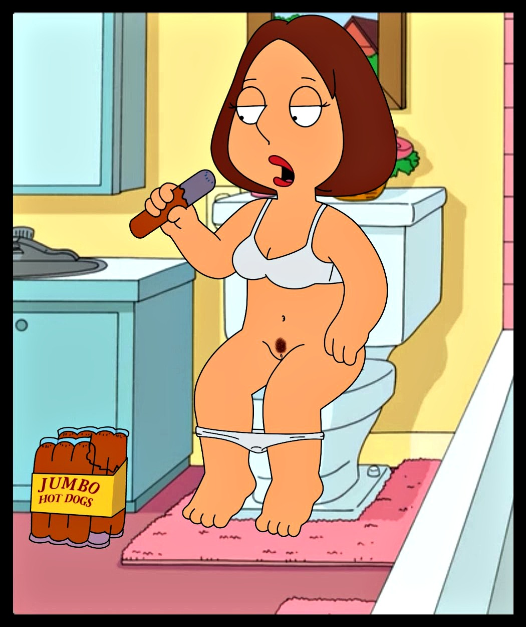 meg-griffin-naked