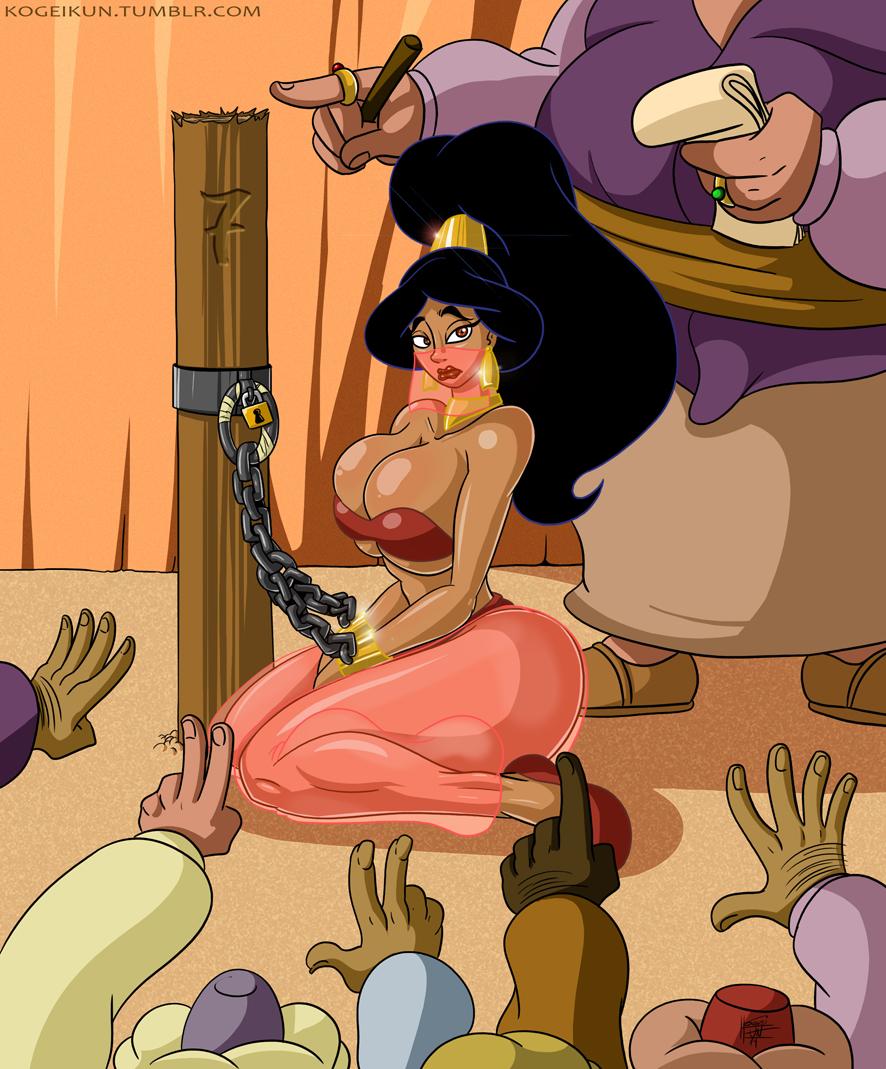 Princess jasmine sex game