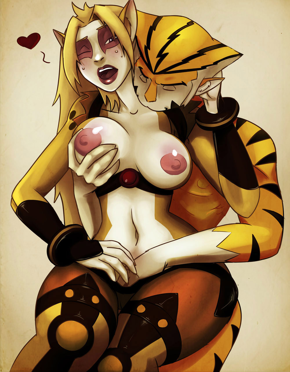 cheetara-cum-face