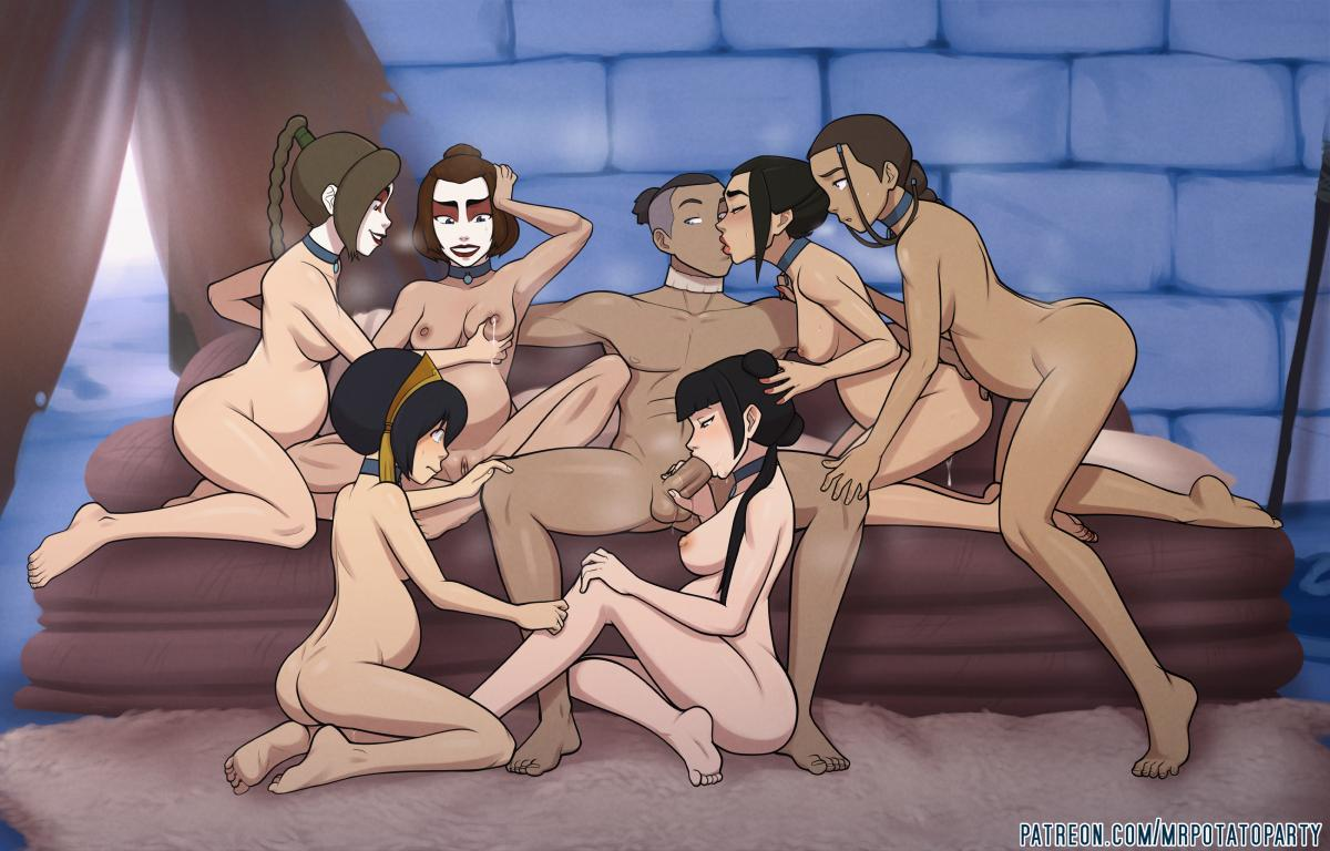 avatar-the-last-airbender-nasty-sex-anal-sex-and-cleanliness