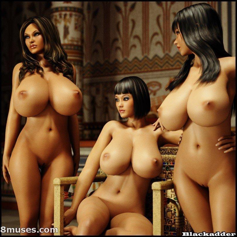 игры муть голых женщин голую - 1