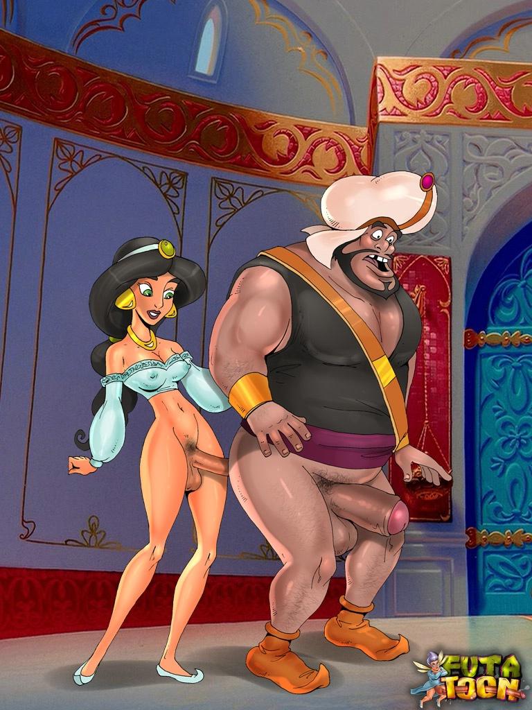 Sexy disney fuck toons wrestling naked calvin
