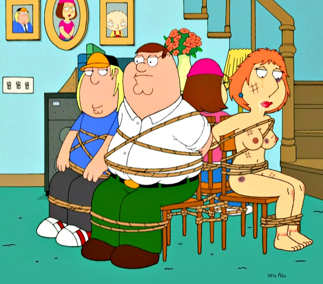 X rated fucking with family guy