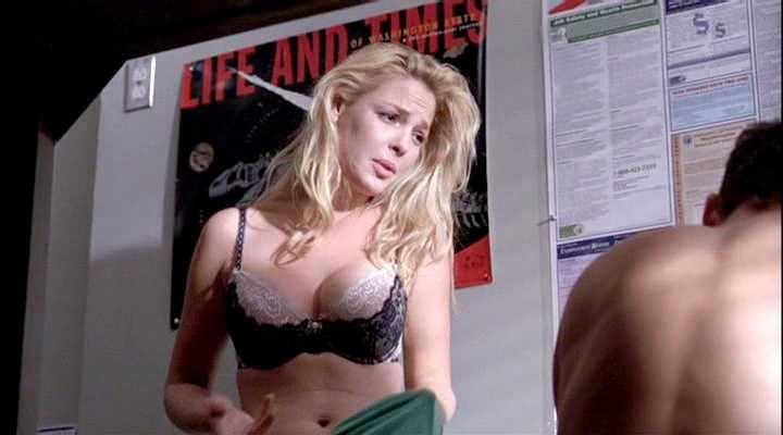 Кэтрин хейгл в эротических сценах, красивое порно с рыжими в красивом ажурном белье