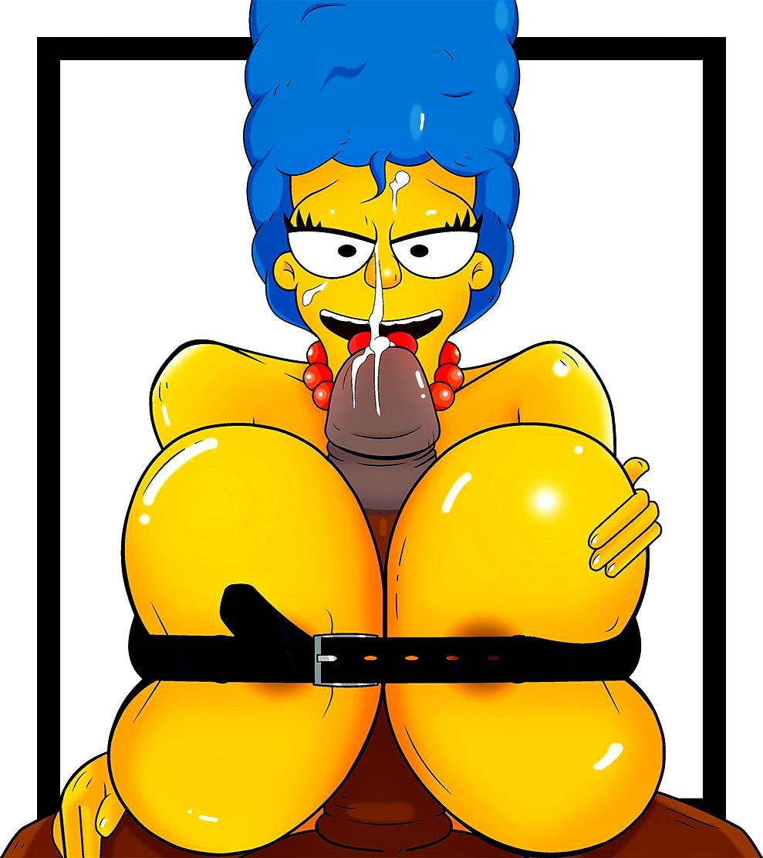 Marge simpson bondage pics, ashlee simpson ass
