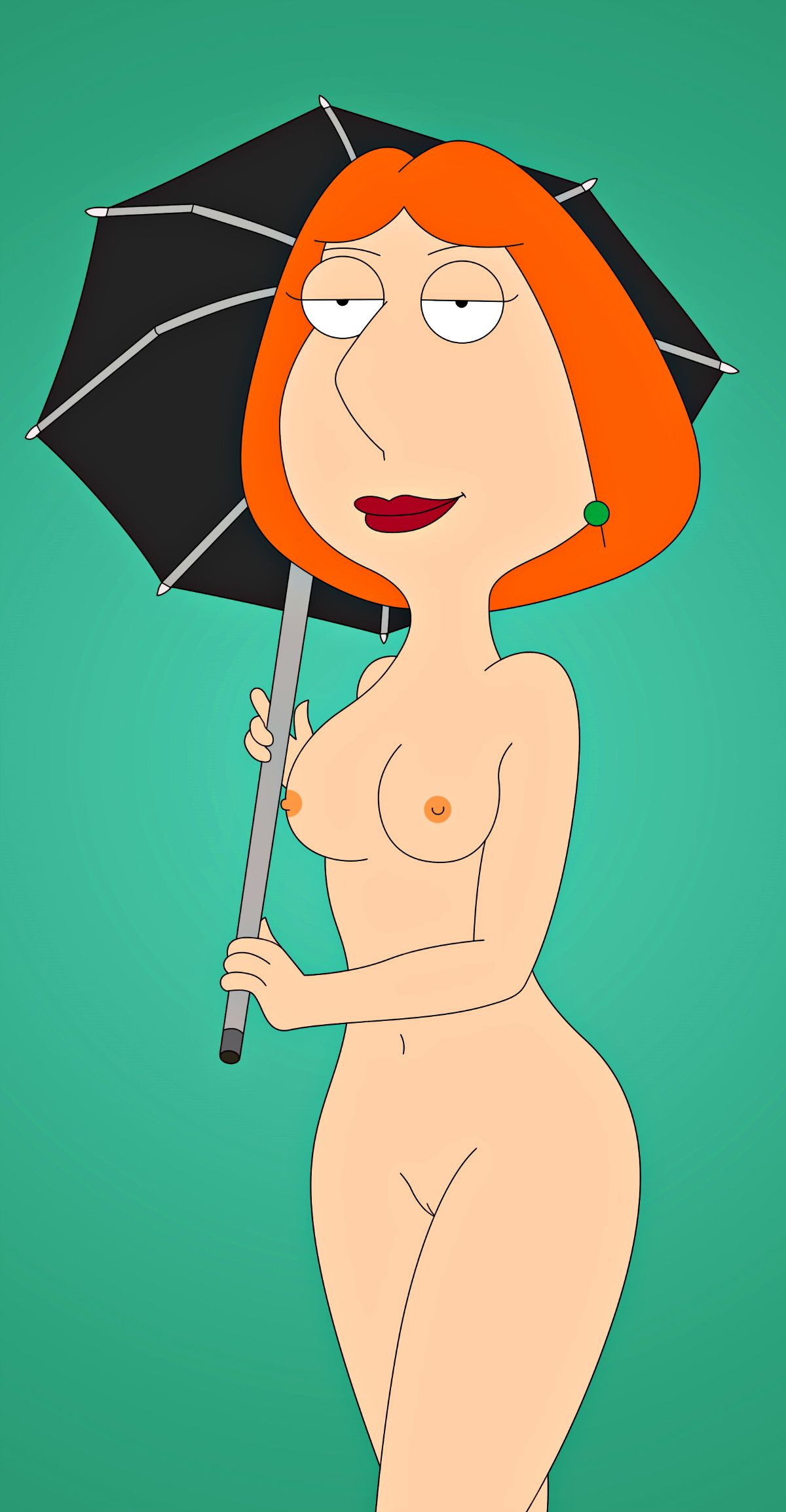 Cabana lois griffin with her tits out