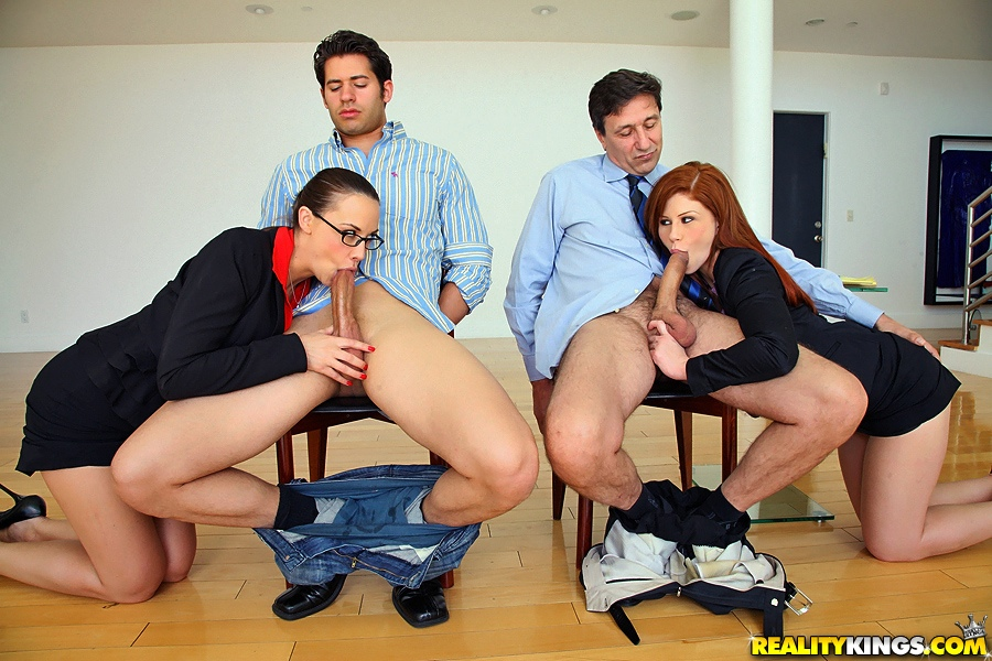 office-party-fucking