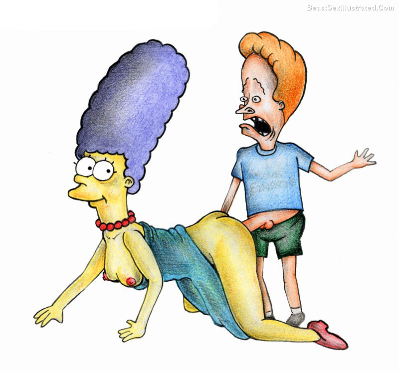 beavis-and-butthead-licking-pussy-airplane
