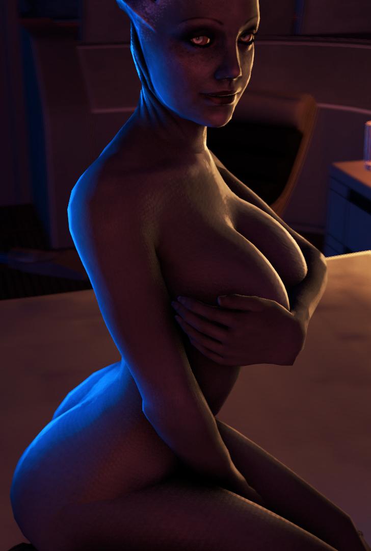 Asari nude