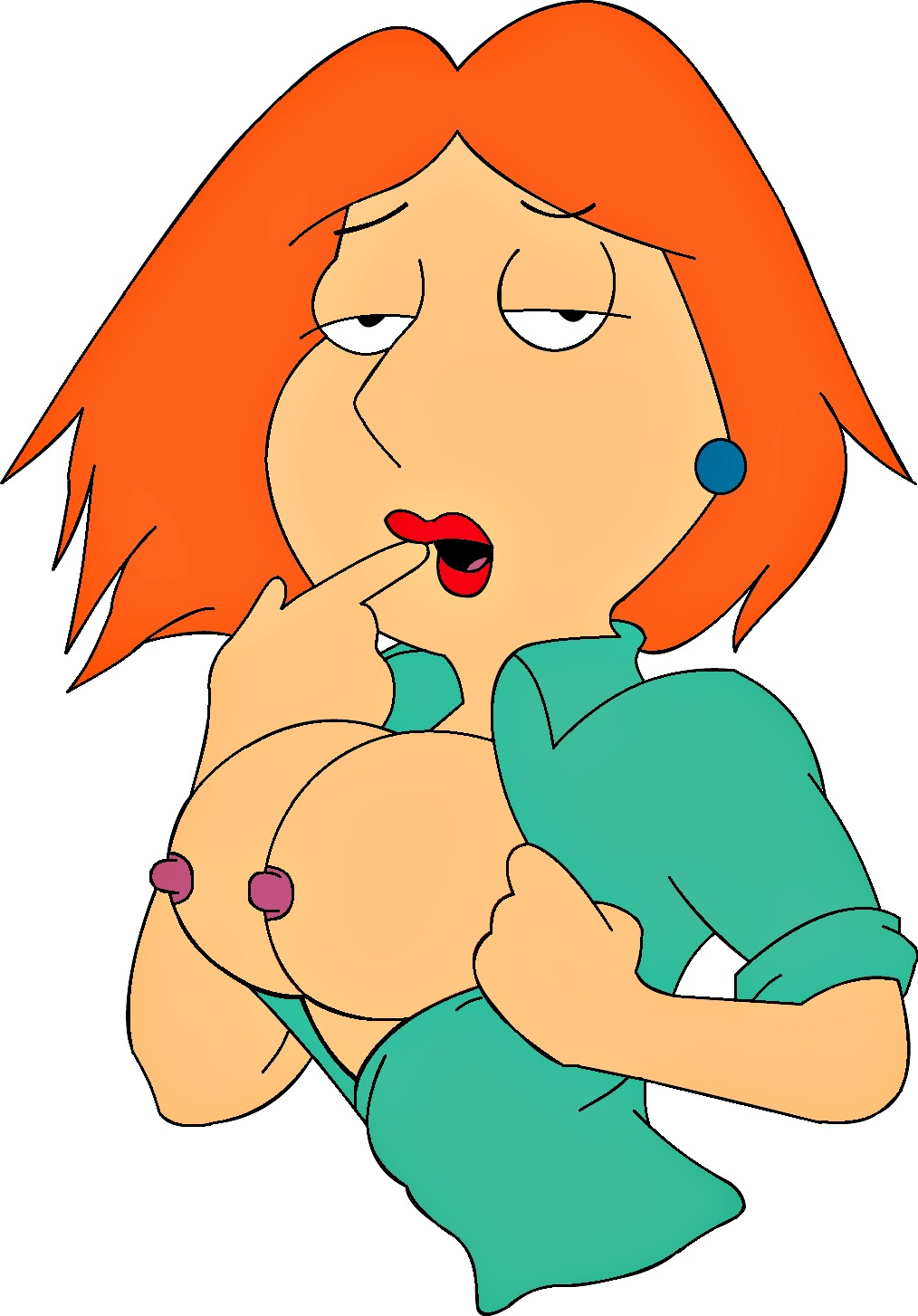girl-porno-lois-griffin-tongue-kiss-chick-clip-dick