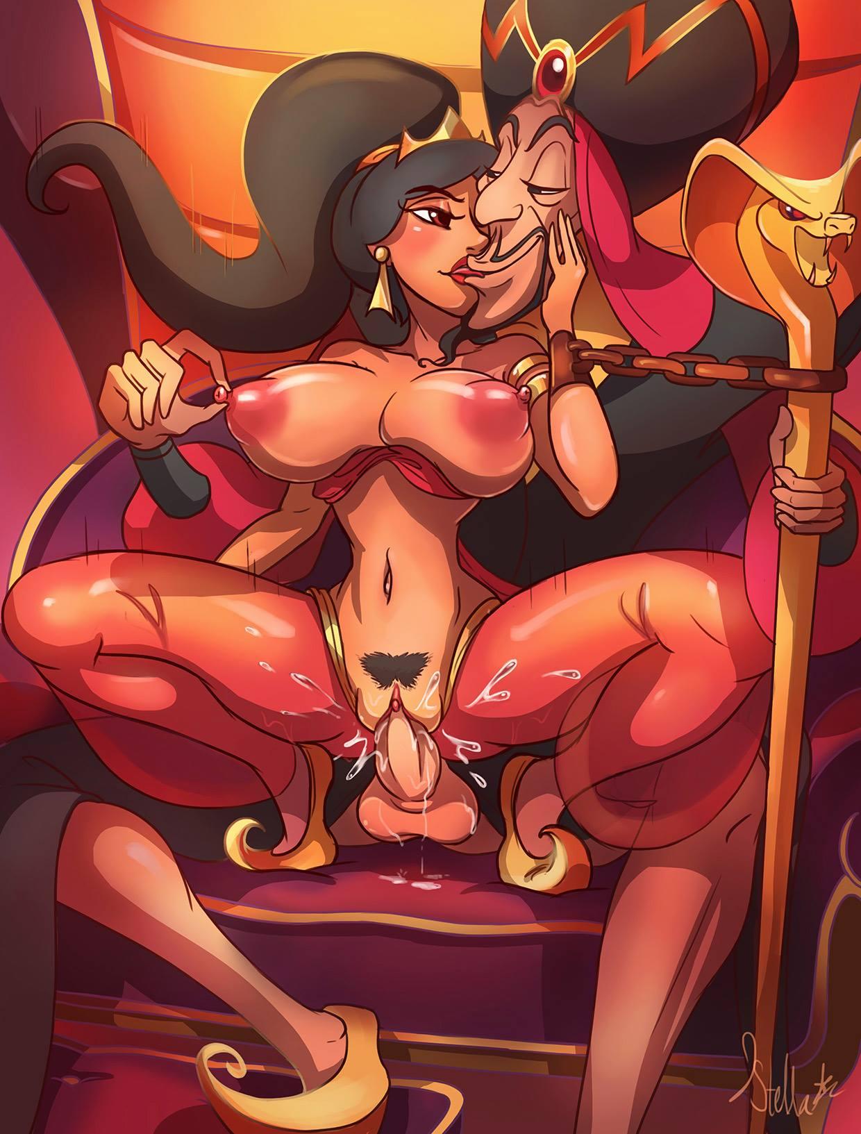Gothic aladdin and jasmine hentai niud wide hip