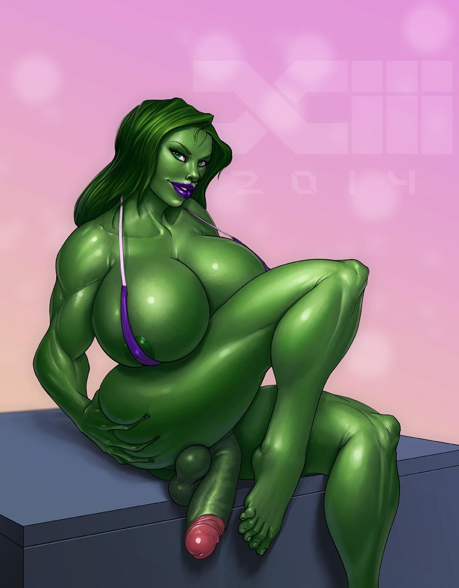 Фото голых женщин марвел