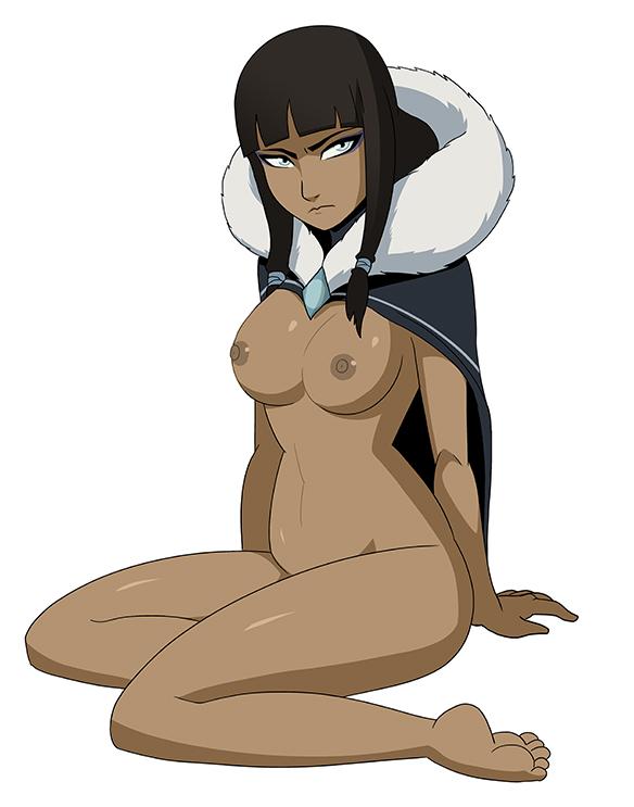 Nude avatar uru live