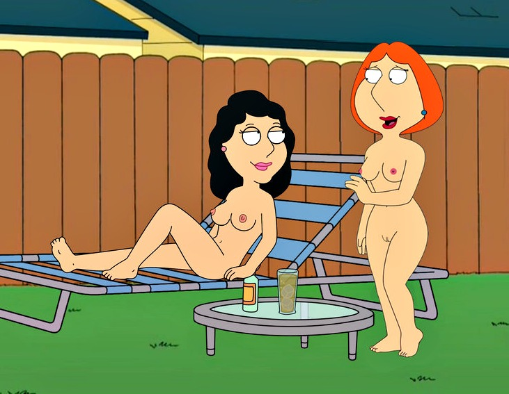 uncensored-lois-and-bonnie-swanson-naked-public