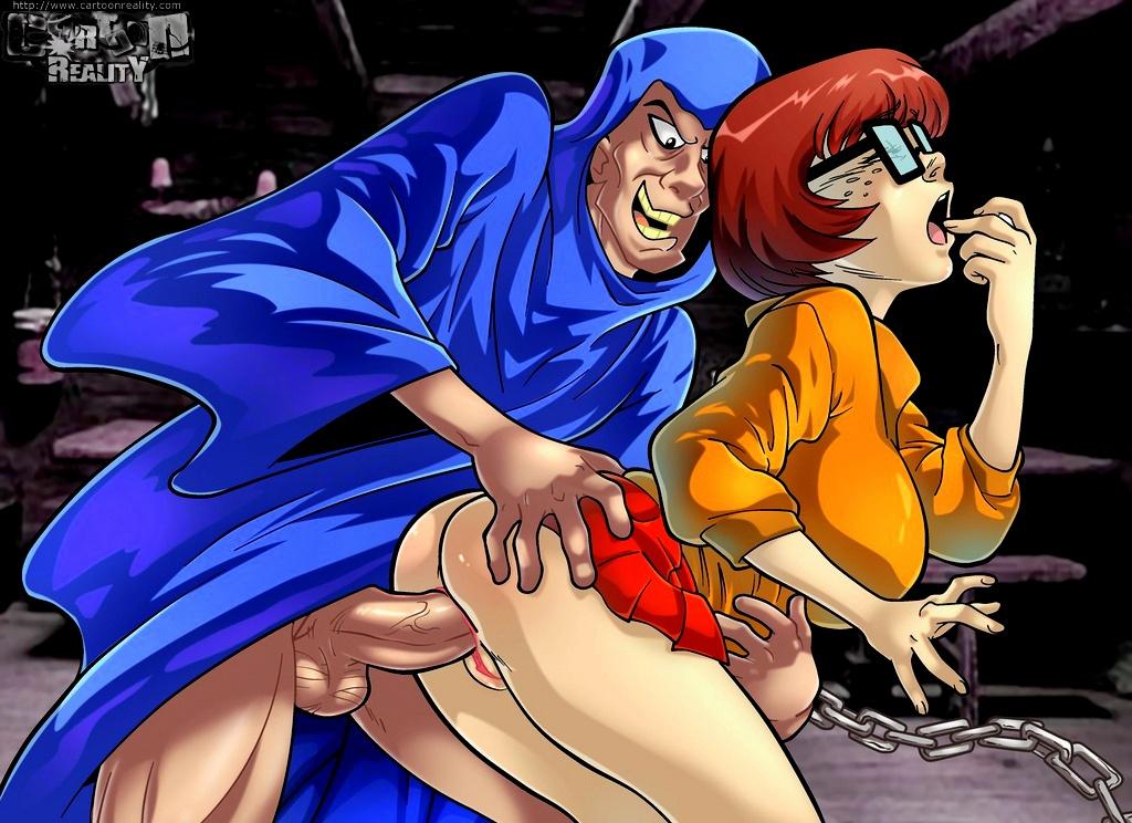 antonio-bdsm-scooby-doo-sex-club