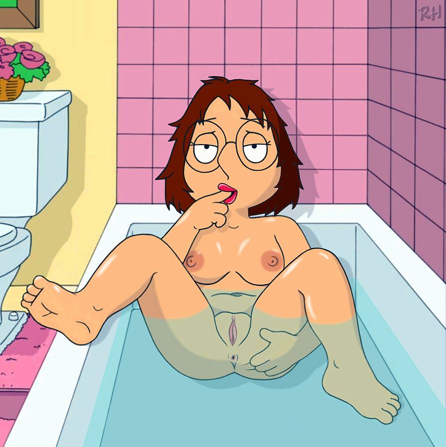 Meg griffin porn clips
