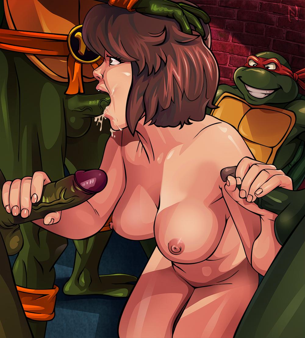 Порно эйприл о нил, очень жесткий секс с большими членами
