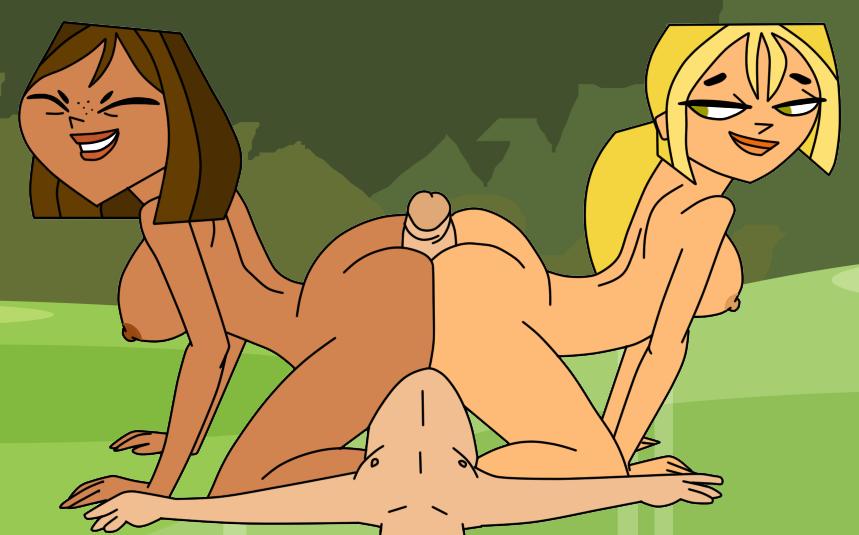 Total Drama Island Cartoon Porn