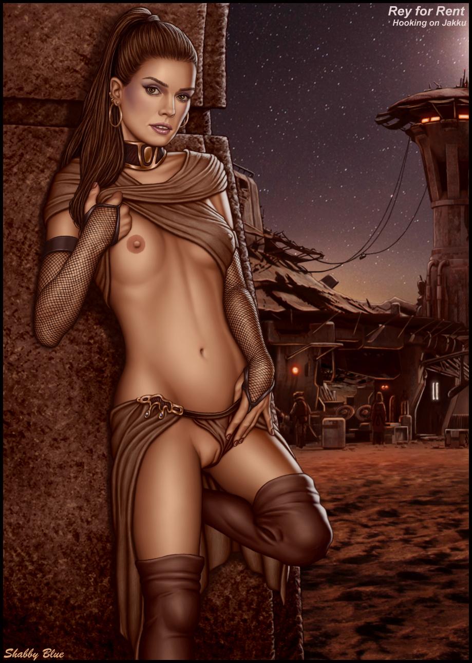 Erotic star wars porn blue eyed brunette