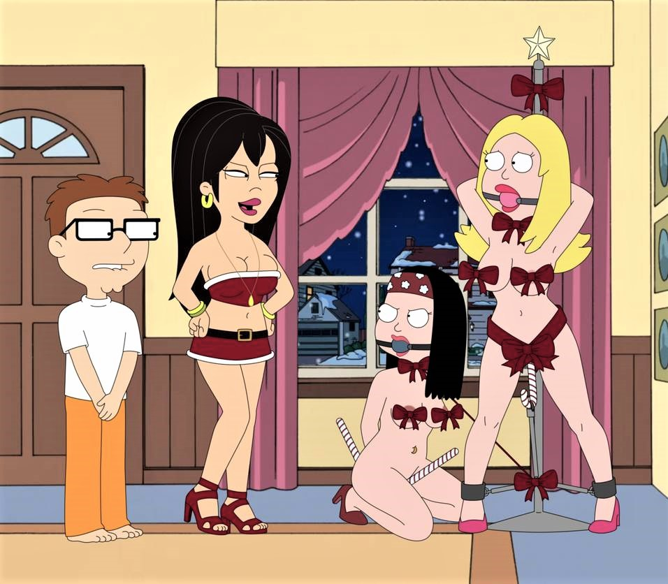 American dad francine nudes, mom booty sex