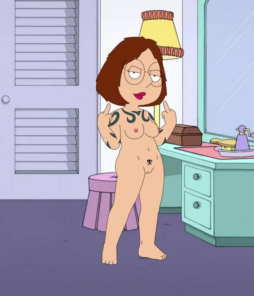 Leaked family guy nudes — photo 4