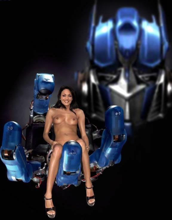 Видео секс меган фокс из трансформеров, вов порно с дренейками