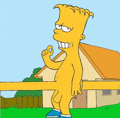 Bart simpson orgy, naked hot native american men