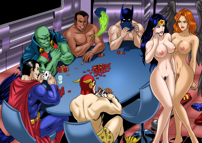 images-of-the-justice-league-naked