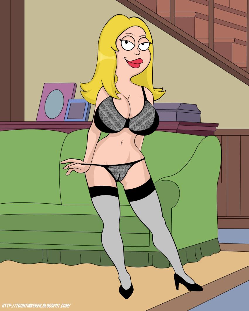 American Dad Francine Porn Videos american dad sexy naked » micact.eu