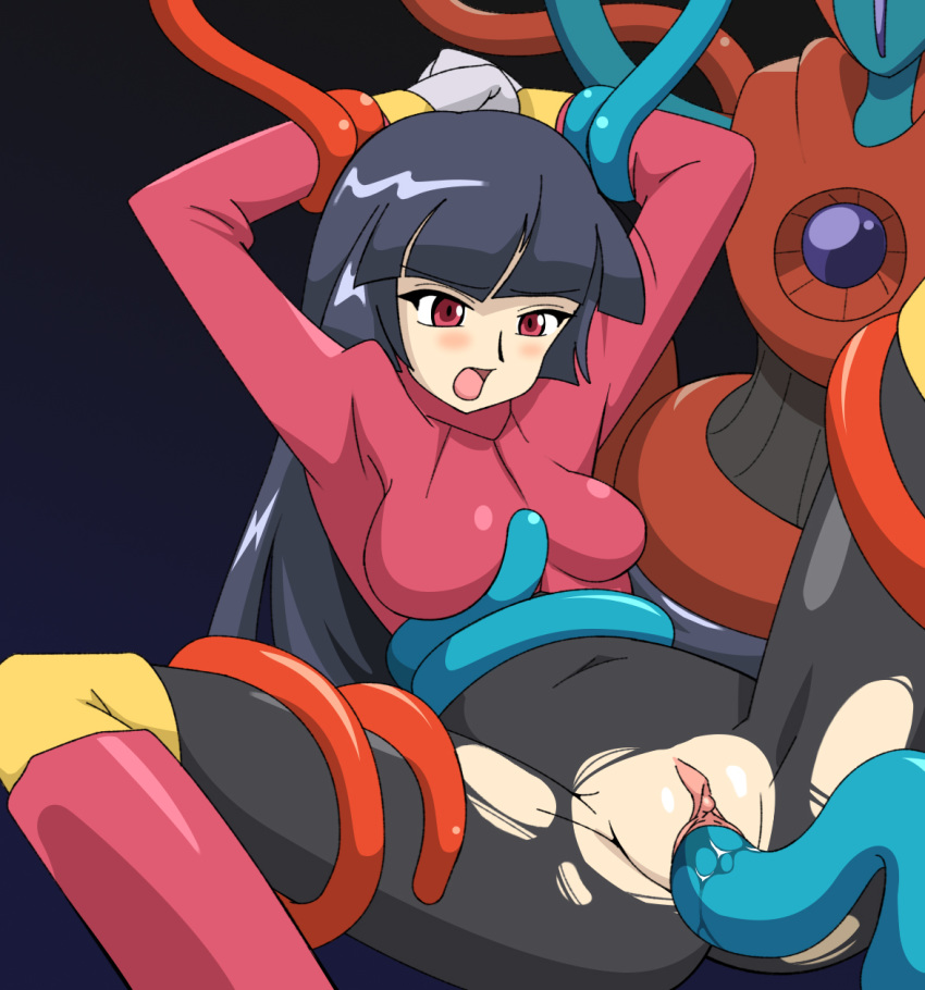 Nude gym leaders from pokemon, girls have dicks nude