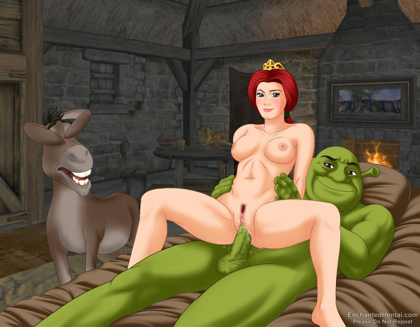 Shrek porn girls, pegging virgin boy