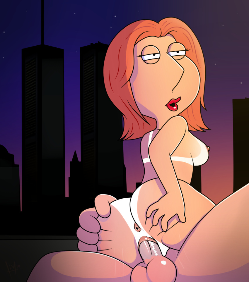 Lois griffin naked fakes — img 10