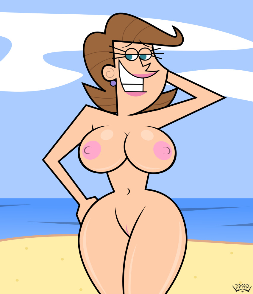 Timmy Turner And Mom Porn