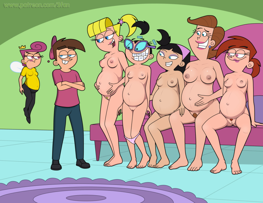 fairly-odd-parents-breasts-nude