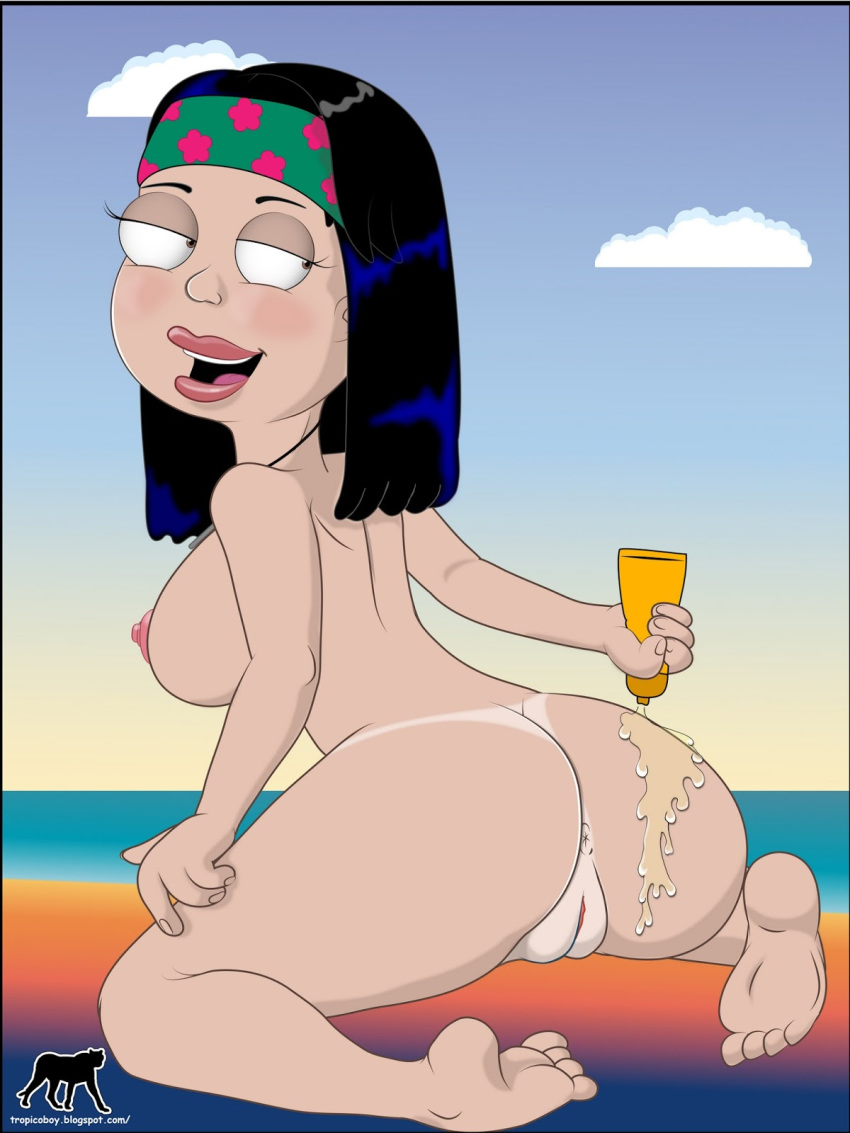 American dad big booty xxx — photo 14