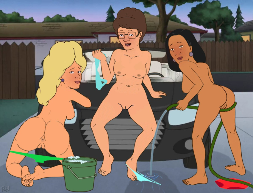 Nancy gribble sex tube