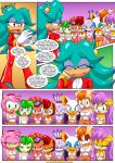 8girls amy_rose blaze_the_cat breezie_the_hedgehog cosmo_the_seedrian mina_mongoose mobian_hooters_(sonic_the_hedgehog) mobius_unleashed palcomix rouge_the_bat sally_acorn sega shade_the_echidna sonic_(series) vanilla_the_rabbit rating:Safe score:5 user:Christianmar762