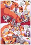 disney gazelle judy_hopps nick_wilde palcomix palcomix zootopia rating:Explicit score:2 user:losttapes219