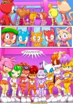 8girls amy_rose blaze_the_cat cosmo_the_seedrian mina_mongoose mobian_hooters_(sonic_the_hedgehog) mobius_unleashed palcomix rouge_the_bat sally_acorn shade_the_echidna tagme vanilla_the_rabbit rating:Safe score:11 user:Christianmar762